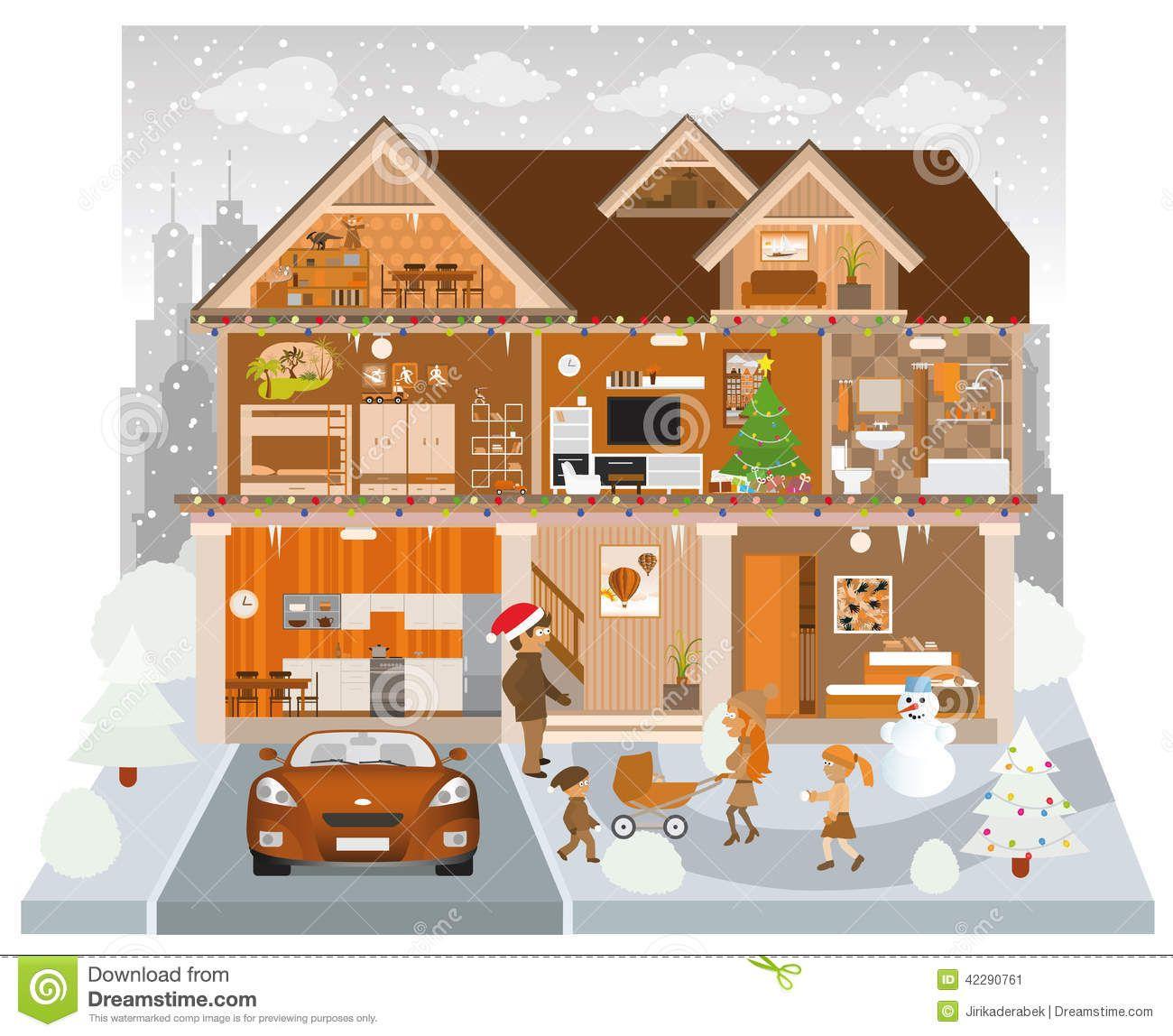 innerhalb-des-hauses-winter-42290761.jpg (1300×1148)