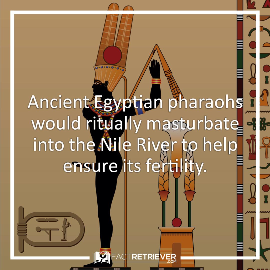 Masturbation Was Not Always Taboo Fact History