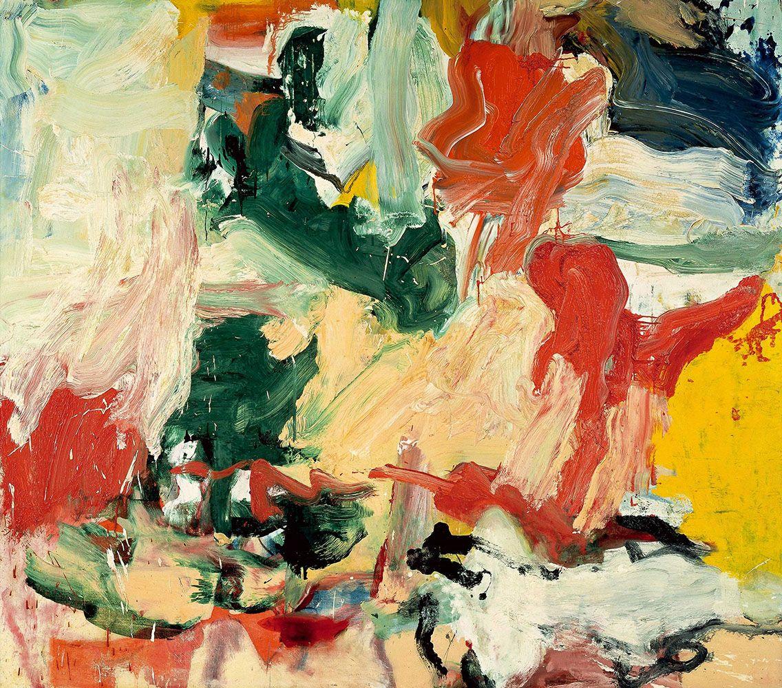 Willem de Kooning   Jackson Pollock   Pinterest   Willem de Kooning ...