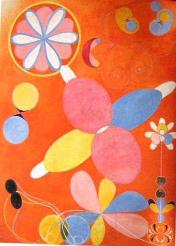 abstrakt konst konstnärer