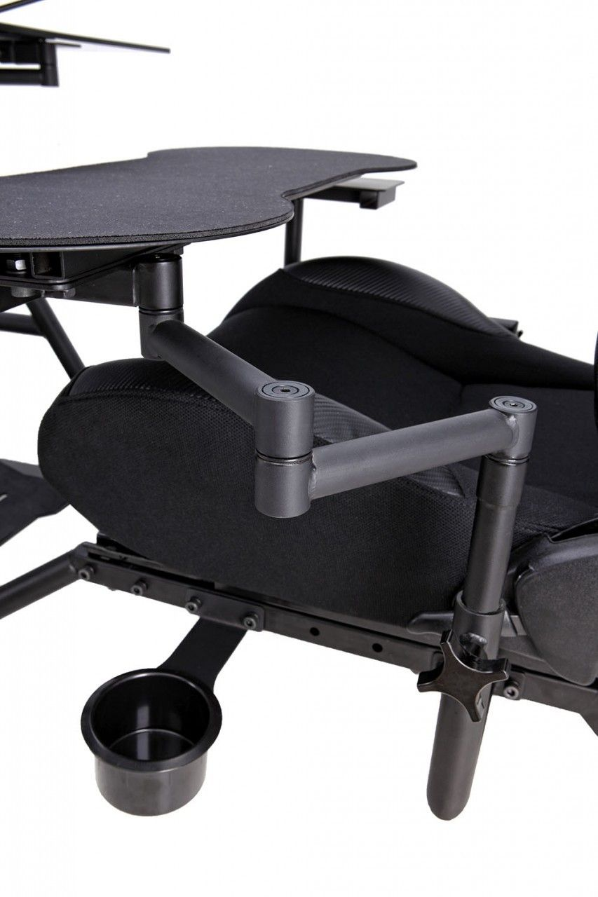 Obutto Articulating Keyboard Mouse Tray Chair Art Chair Ergonomic Chair