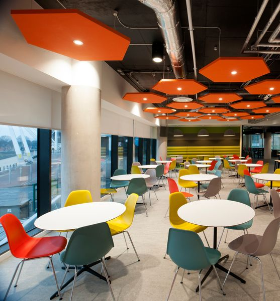 Fast-track Fit Out For Cardiff Based MotoNovo Finance In