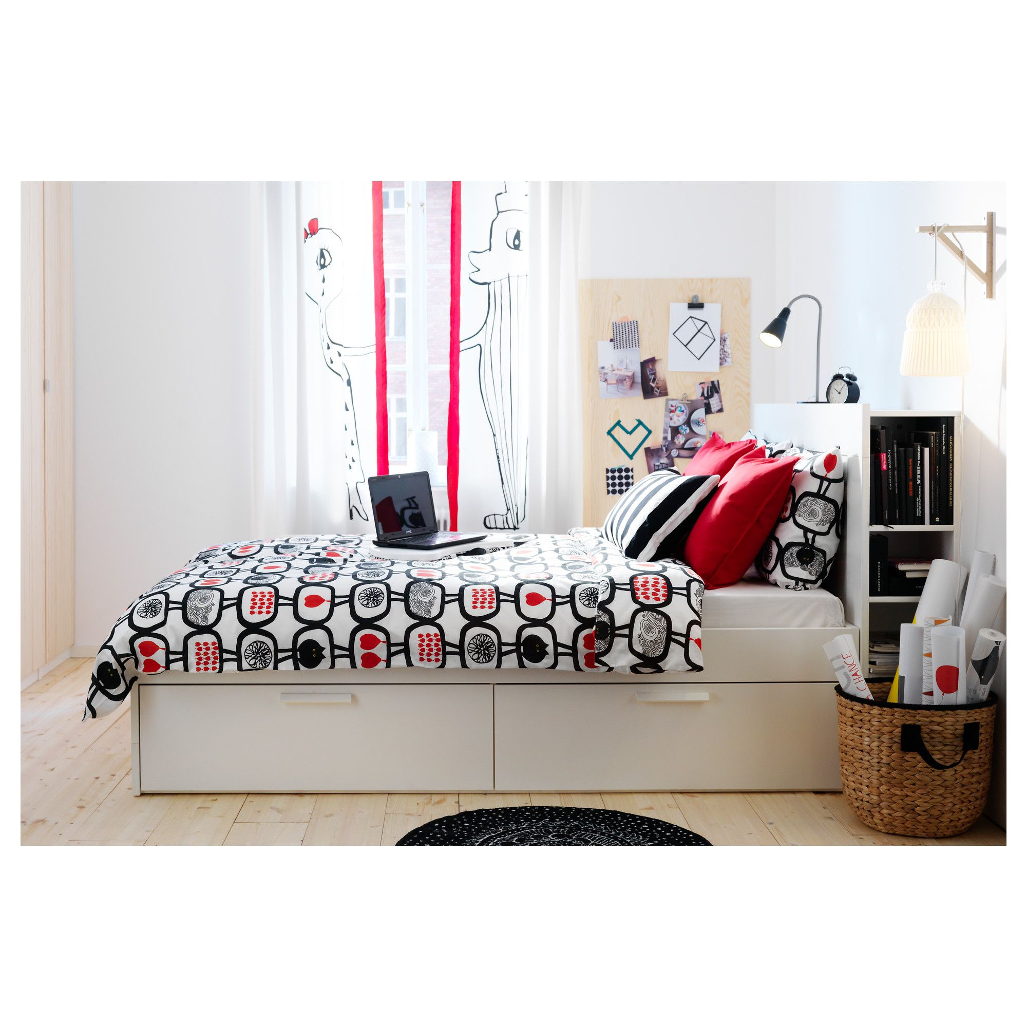 Best Furniture And Home Furnishings Bed Frame With Storage 640 x 480