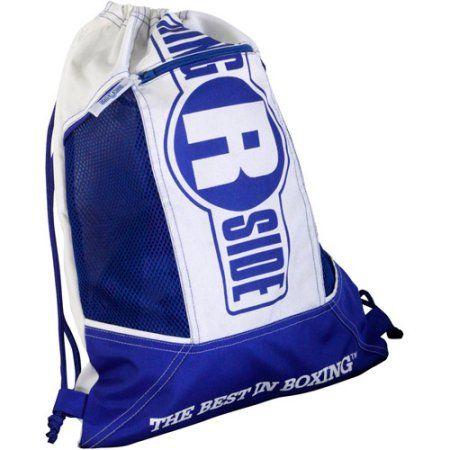 Ringside Boxing Glove Bag Blue