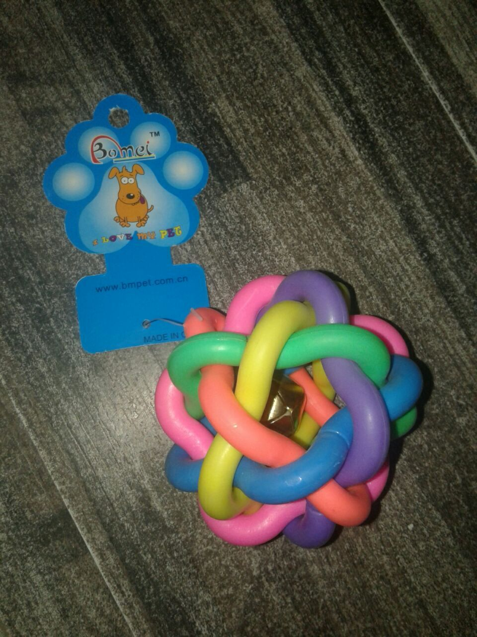 Buy Colorful Cat & Dog Toy in Pakistan at Just Rs 470