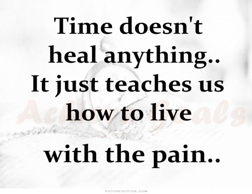 Pain Quotes About Life In this part of our life, we see everything negative and it is  Pain Quotes About Life