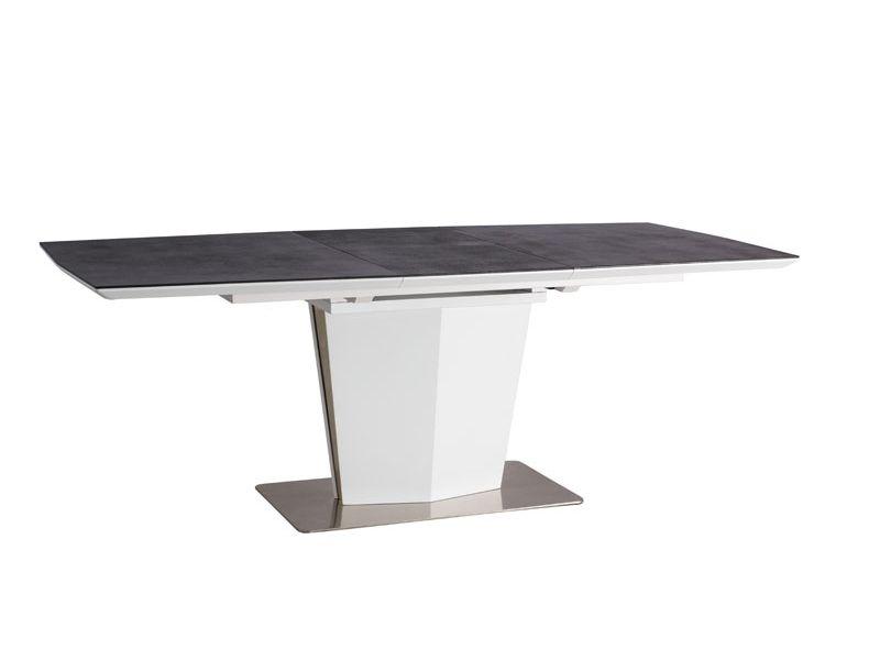 Kare design table basse élégants table basse industrielle