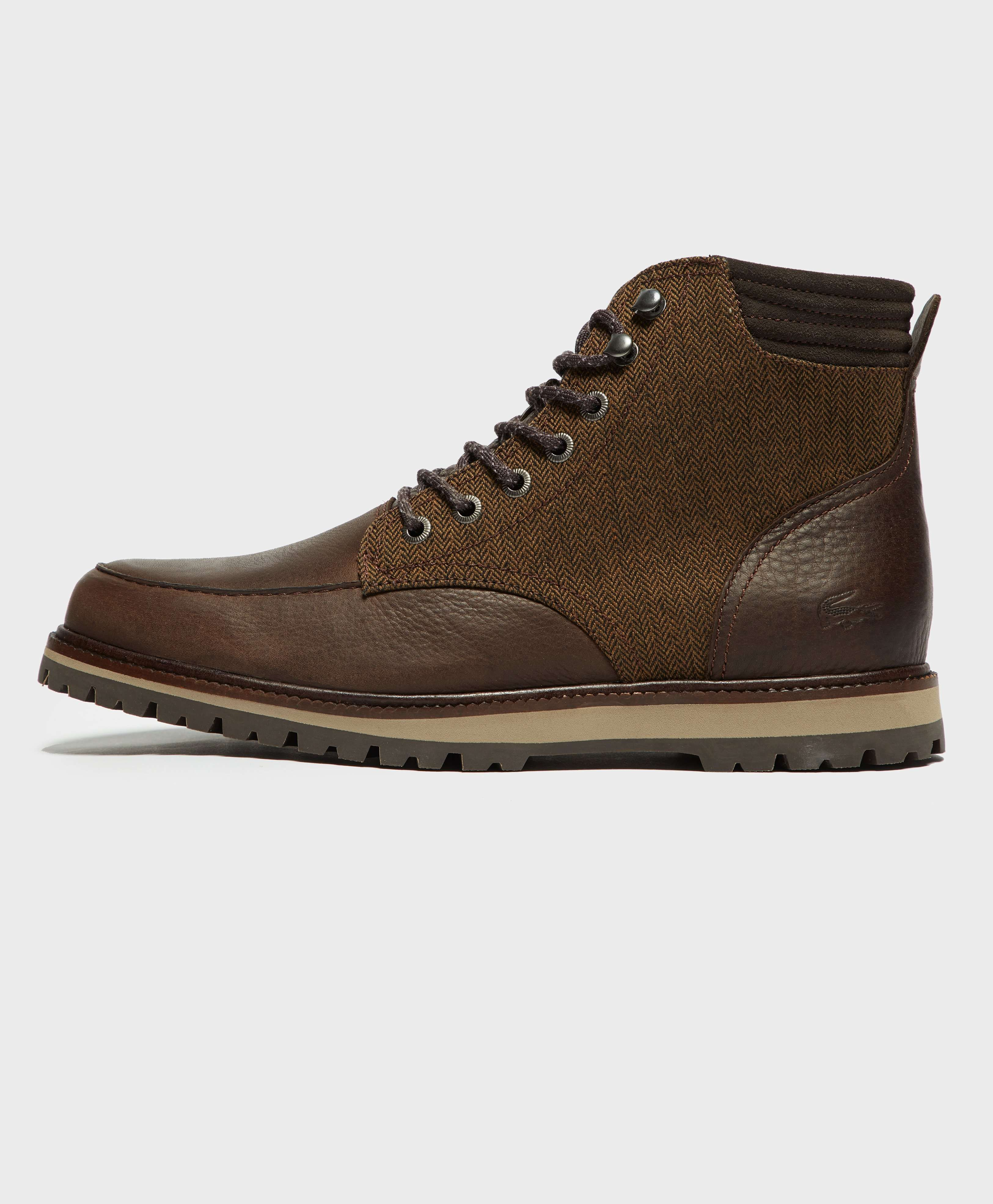 Lacoste Montbard Boot - scotts supply the best clothing, latest footwear  and essential accessories from