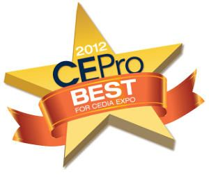 Ce Pro Best Awards Cedia Expo Open For Entries Ce Pro S Annual Best Best Electronic Systems Technologies Awards Cedia Expo Are Award Winner Expo Awards
