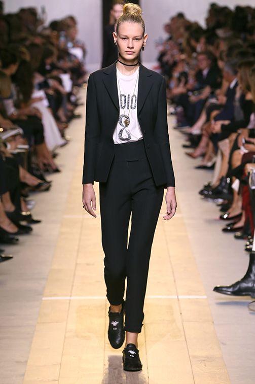 Cotton Pants Spring/summer Dior R1E7mv