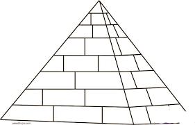 Resultado De Imagen Para Piramides Egipcias Dibujo Piramides De Egipto Piramides Egipcias Egipto Dibujo