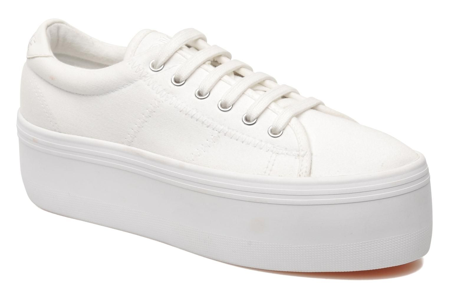 competitive price 4d874 5c8c5 King Sneaker by No Name (White)   Sarenza UK   Your Trainers King Sneaker
