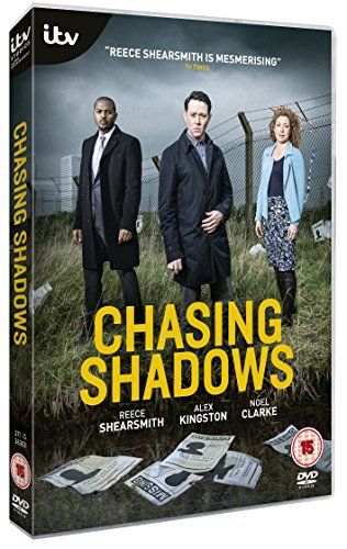 Chasing Shadows [DVD] [2014] | Must Watch TV | Tv series to