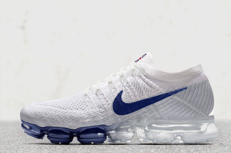 outlet store 29948 50639 Nike iD Adds Country Options to the Air VaporMax - EU Kicks  Sneaker  Magazine