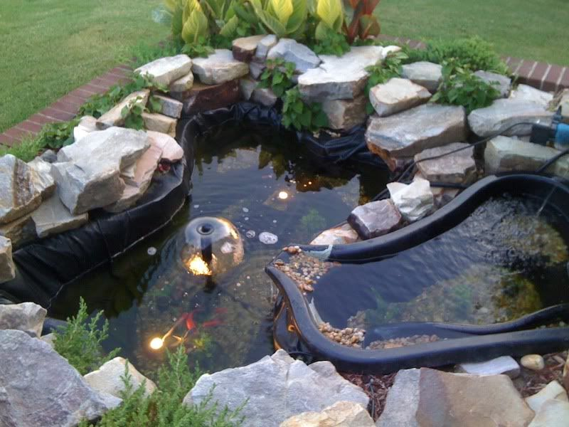 Filter Pump For Small Pond Setup Needed Page 2 Small Ponds Fish Pond Gardens Small Water Gardens