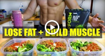BEST MEAL PREP FOR FITNESS | CHEAP & EASY HIGH PROTEIN MEALS #food #fitness