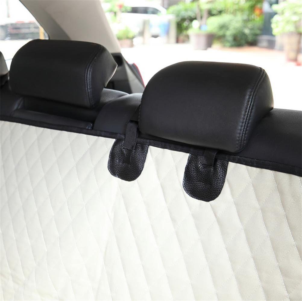 Dandfpet best hammock dog car seat coverwaterproof non