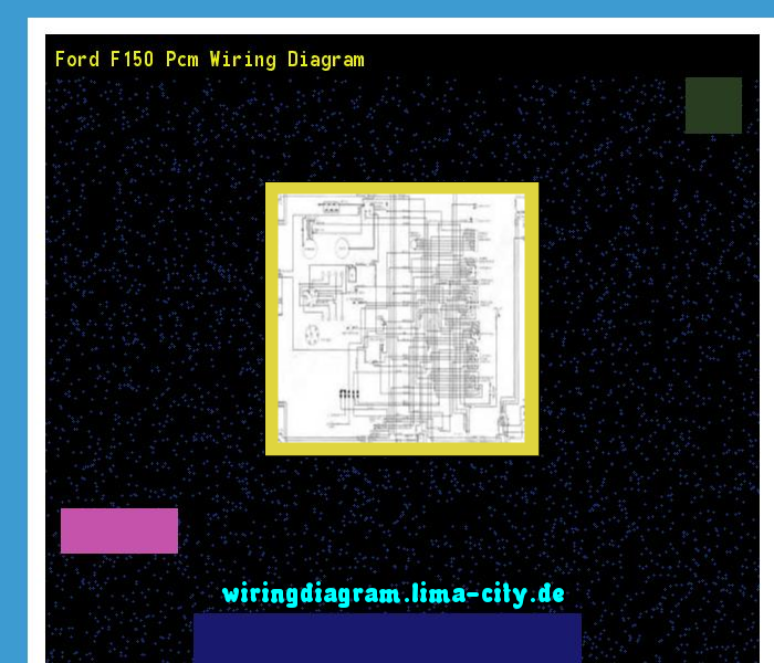 Ford F150 Pcm Wiring Diagram 174425 Amazing Rhpinterest: 1988 Dodge Aries Wiring Diagram At Oscargp.net