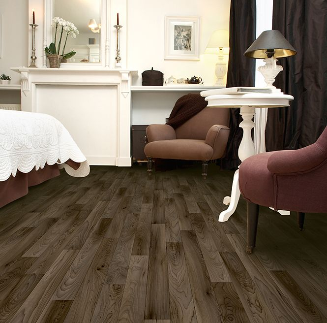 Lux And Lush | Okapi 743 | Flexitec Sheet Vinyl Tile Flooring | IVC US  Floors