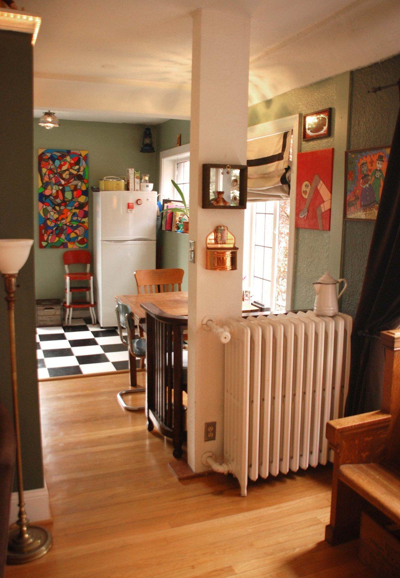 Atractivo La Terapia Apartamento Azulejo Piso De La Cocina ...