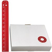 Growing B red height chart - Kamilleshop