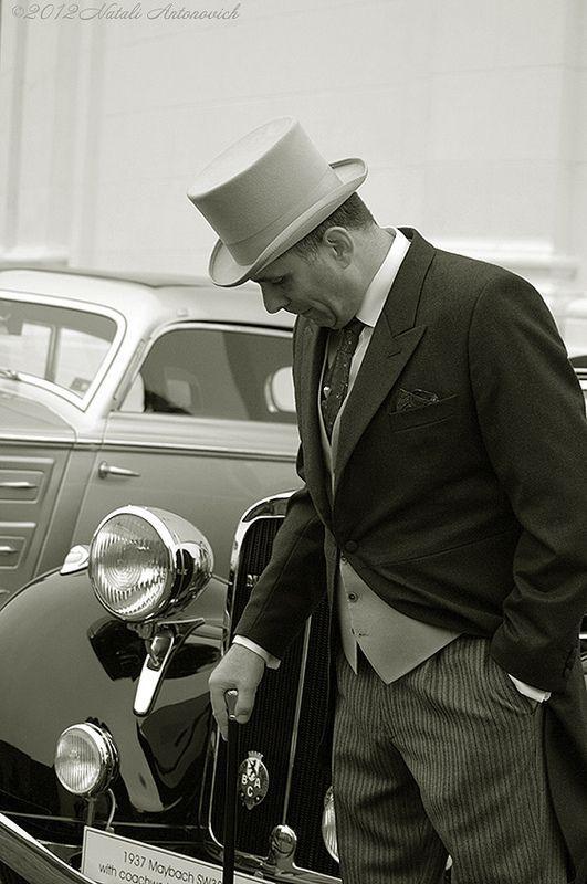 Top Hat Gentleman's Essentials