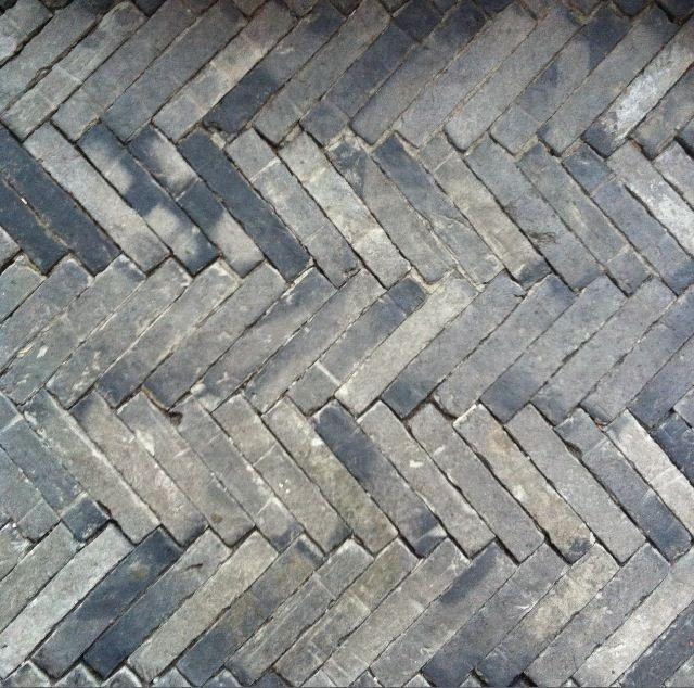 Lan Su Chinese Garden Portland Or Stone Mosaic Floors