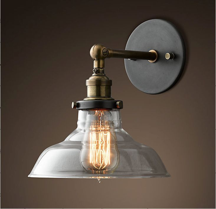 lighting lamp for bathroom wall light fixture