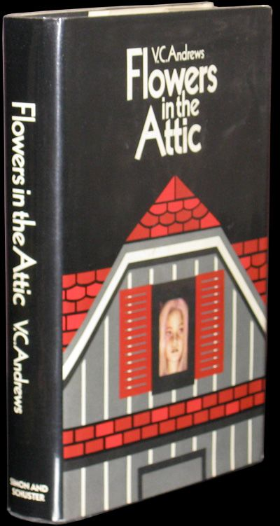 Pin By Jennifer Gillespie On First Editions Flowers In The Attic Classic Books I Love Books