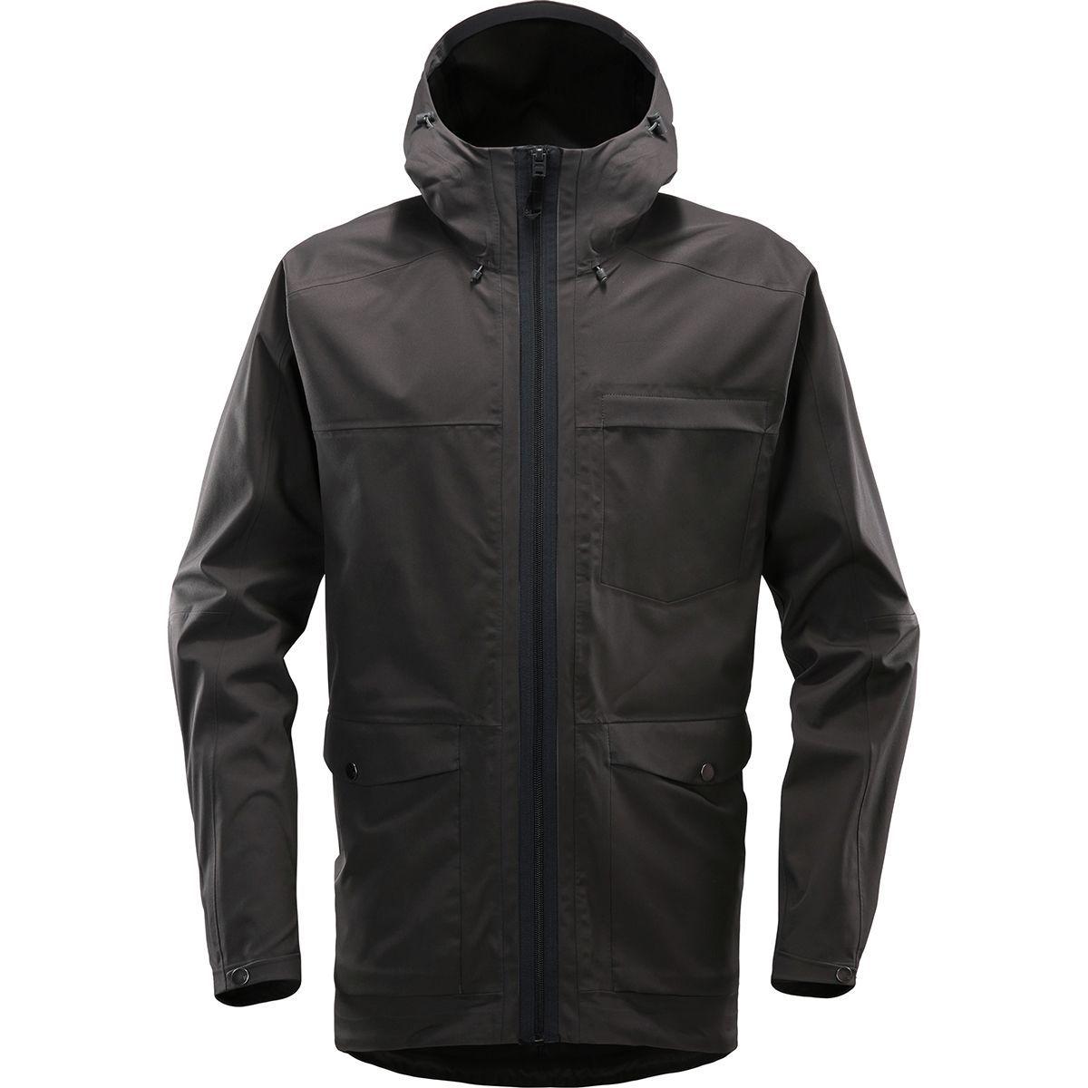 Photo of Eco Proof Jacket – Men's