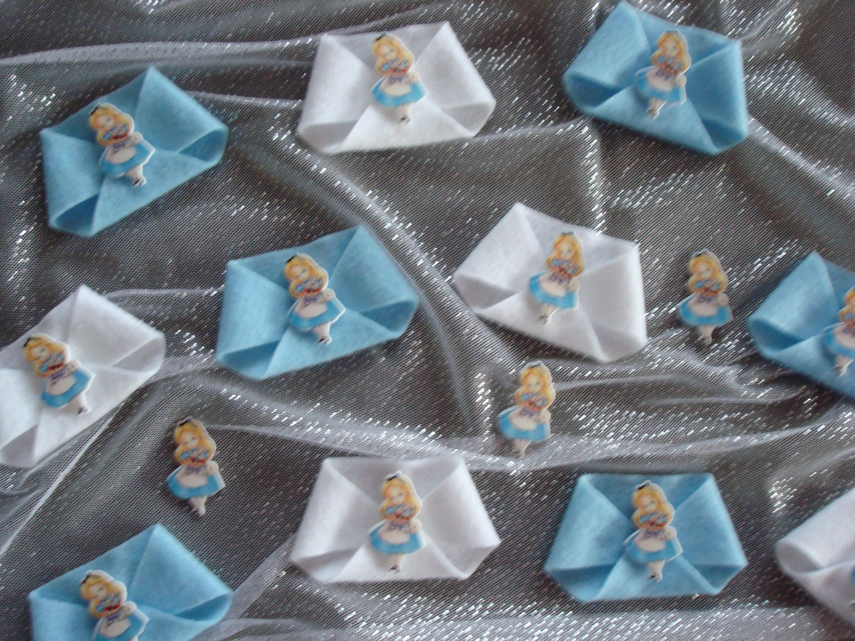 Alice in Wonderland Theme Baby Shower Dirty Diaper Game Dirty