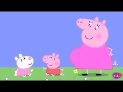 Peppa Pig En Español Para Niños Videos De Peppa Pig En Español Capitulos  Navidad Nuevos -