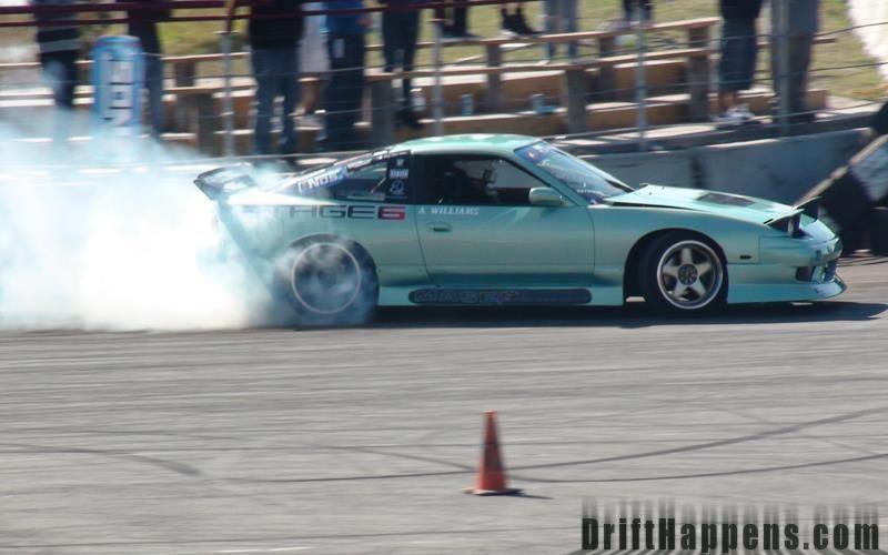 Adam Williams drifthappens.com