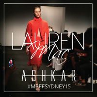 Lauren Mac | Runway | Ashkar Line | Mercedes-Benz Fashion Week by Lauren MaC on SoundCloud