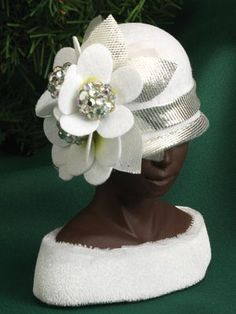 6a1fb3821 harriet rosebud miniature hat collection\ - Google Search | 80th ...
