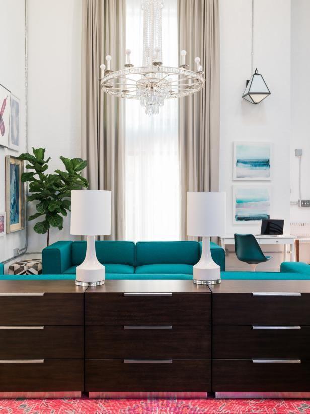 Rooms By Design Furniture Store: 15 Ways To Arrange Furniture In An Open Floor Plan