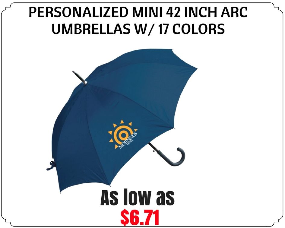 You Can Buy These Umbrellas In Vibrant Colors From Our Collection