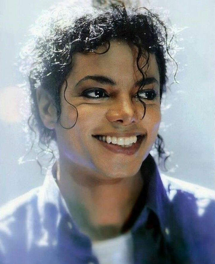 Michael Jackson, Salões De Beleza