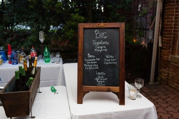 Real Wedding: Jen + Matney - The Mill at Yellow River