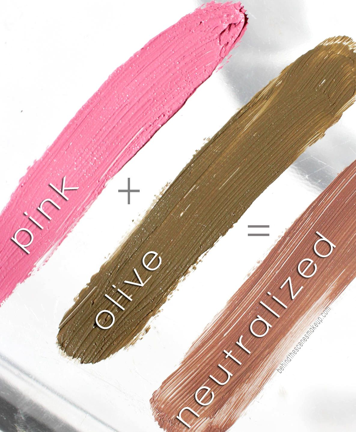 A Makeup Artist's Guide to Color Correcting Corrective