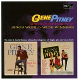 Gene Pitney Sings Just for You/World Wide Winners [CD], 15455765