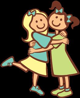 friendship clip art free free clipart images 2 t pinterest rh pinterest com