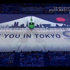 椎名林檎MIKIKOライゾマ...リオ五輪閉会式の引き継ぎセレモニーを演出