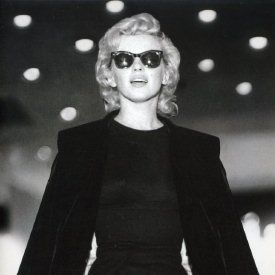 De Monroe 2019 SoleilThe GlassesEn Marilyn Fashion Lunettes PZukiOX