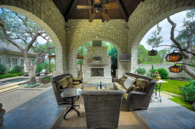 San Antonio Real Estate, Boerne Homes, Shavano Park ... on D&M Outdoor Living Spaces id=82886