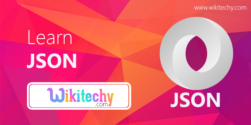 json full form | json w3schools | json data | json decode online