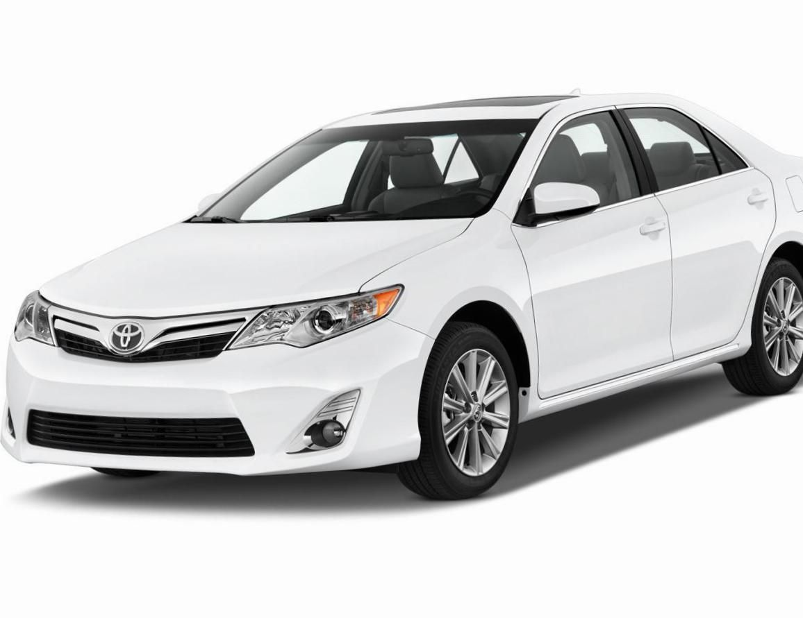 Toyota Camry Photos and Specs. Photo Camry Toyota tuning