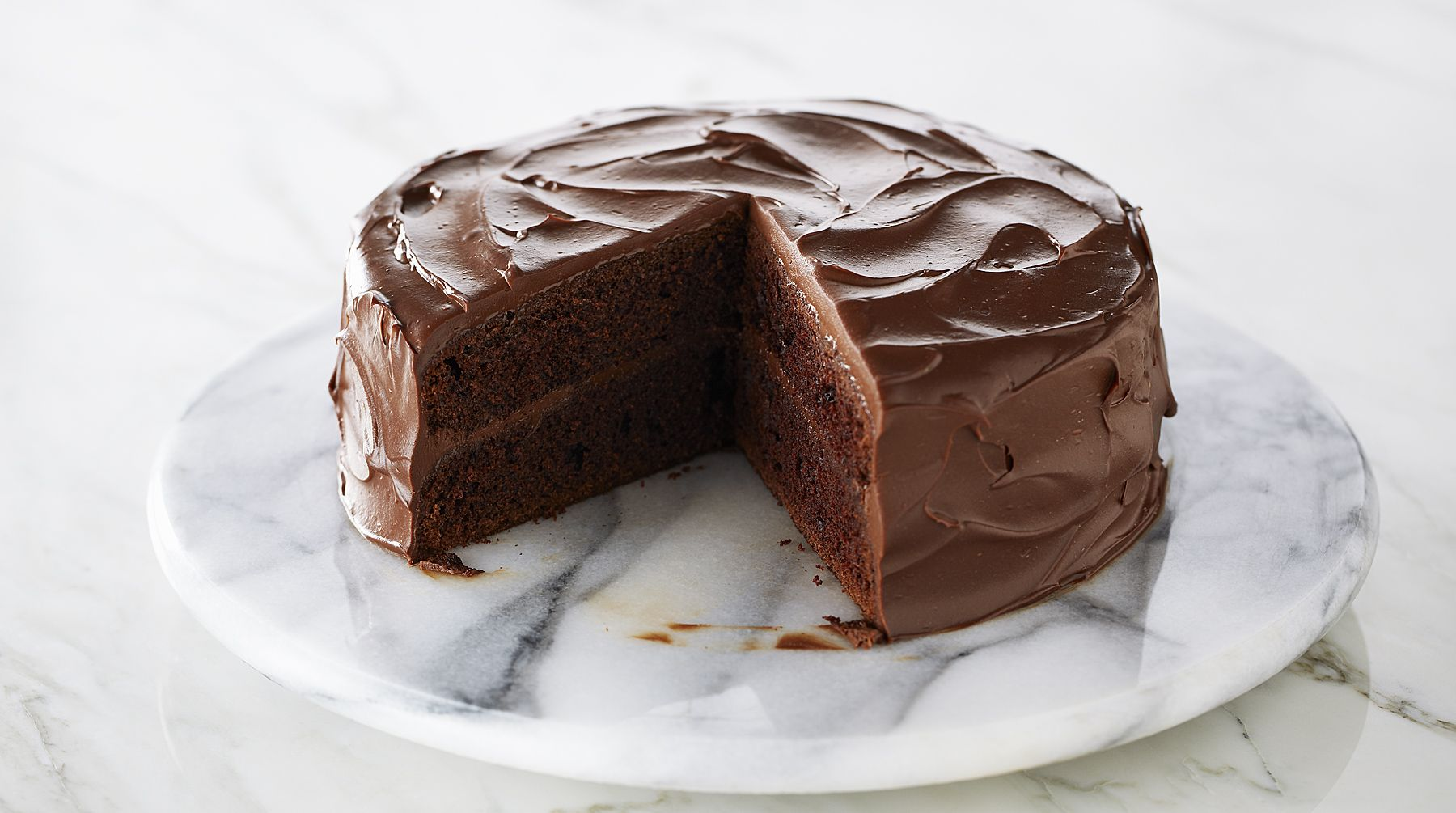 Try this quick and easy chocolate cake recipe from bake with anna chocolate forumfinder Images
