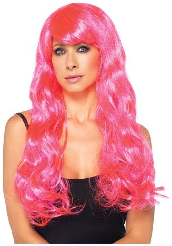 http://images.halloweencostumes.ca/products/6968/1-2/neon-pink-long-wig.jpg