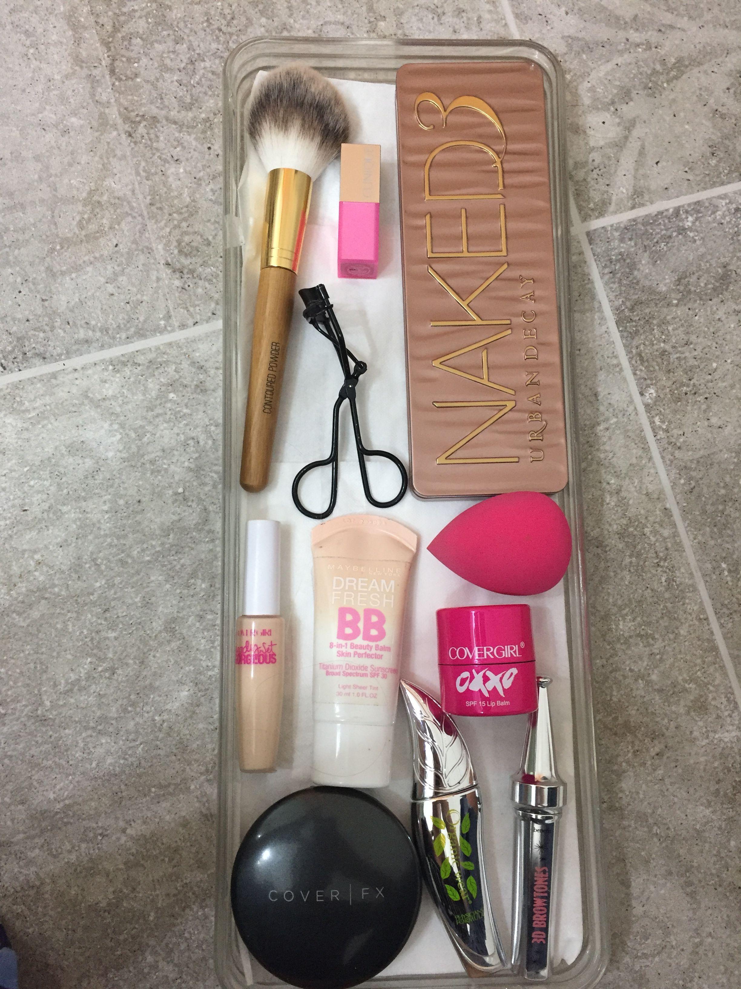 7th grade makeup Middle school makeup, Makeup for teens